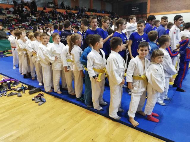 Judaši Borse iz Sarajeva se vratili sa sedam medalja